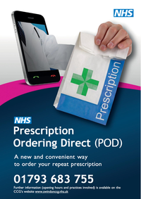 Prescription Ordering Direct (POD)